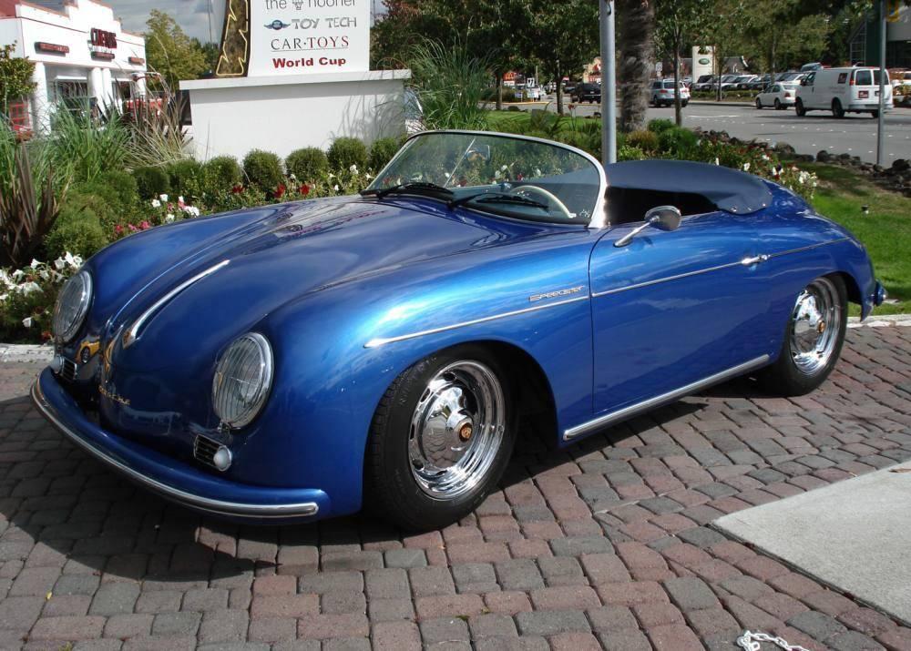 Fotos Porsche Foto 57895