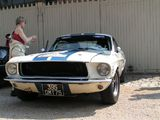 Foto Ford Mustang GT 1967