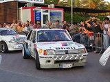 Foto Peugeot 205 Turbo 16