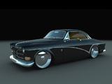 1966 Volvo Amazon Custom Coupe
