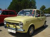 Seat 850 D Especial Lujo