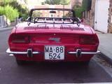 Seat 850 Spider Sport