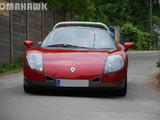 Renault Barchetta