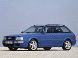 Foto Audi RS2 Avant