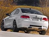 Foto BMW M3 Coupe 2