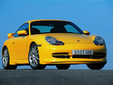 Foto Porsche 911GT3
