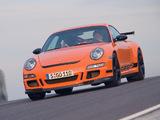 Foto Porsche 911GT3 RS