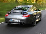 Foto techart Porsche 911