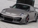 Foto Porsche 911 Techart GT Street R