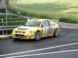 Foto Seat Cordoba WRC II