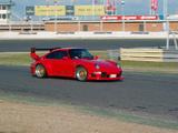Foto Porsche 911 GT2