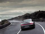 Porsche 996 c4