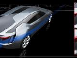 Opel Flextreme GT E 11