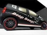 peugeot bipper beep beep concept 0