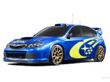 Subaru Impreza WRC 72 1024x768