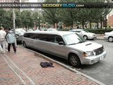 forester limo