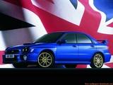 Subaru Impreza Wrx 16