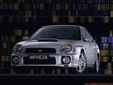 Subaru Impreza Wrx 04