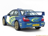 Subaru Impreza 44s 09