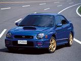 Subaru 18