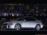 Subaru Impreza Wrx 01