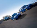 Subaru 21 Tres