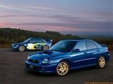 Subaru Impreza Wrx 21