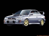 Subaru Impreza Wrx 05