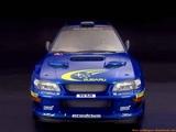 Subaru Impreza P2000 02