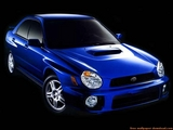 Subaru Impreza Wrx 09