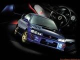Subaru Impreza Wrx 10