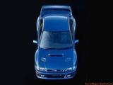 Subaru Impreza Wrx 14