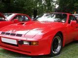 Foto Porsche 924 Carrera GT picture