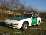 Foto Porsche 924 1000x750