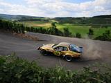 Foto Porsche 924 GTS   2008 Rallye Deutschland