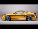 2008 ASI Bentley W66 GTS