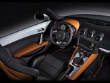 2008 Audi TT Clubsport Quattro