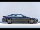 2008 Hamann BMW 6