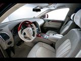 2008 JE Design Audi Q7 Street Rocket