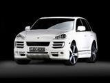 2008 JE Design Porsche Cayenne