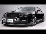 ASI-Bentley continental  2009