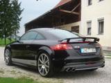 2009 MTM Audi TTS