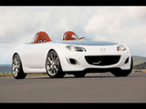 2009 Mazda MX 5 Superligh