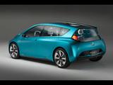 Toyota  prius  concept  2011