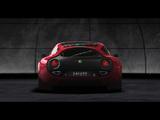 Alfa Romeo  Zagato  2010
