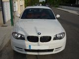 BMW Serie 1 Coupe - Frontal