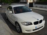 BMW Serie 1 Coupe - Foto Oblicua