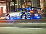 Nissan Skyline gtr 10