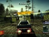 Burnout Paradise 95