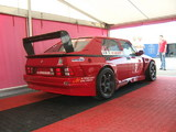 Foto Alfa Racing